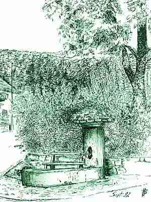 Durlinsdorf petit village sundgauvien for 60350 haute fontaine